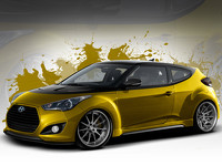 Fox Marketing Cars Hyundai Veloster Turbo