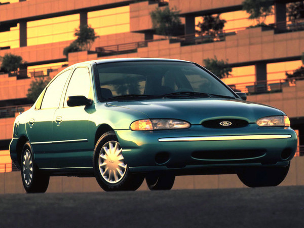 Ford Contour 1994