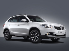 Brilliance V5 2017