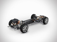 Volvo XC90 T8 Twin Engine Excellence презентация москва