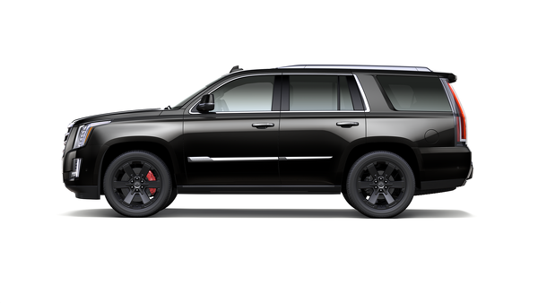 Cadillac Escalade 20th Anniversary Edition