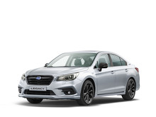Subaru Legacy Ultimate