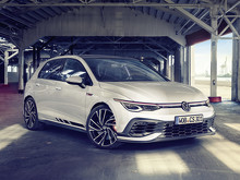 Volkswagen Golf GTi Clubsport 2020
