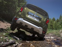 Renault Duster 2015 (РФ)
