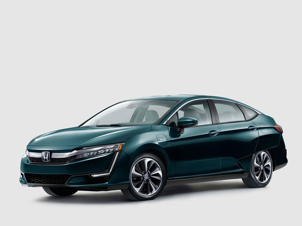 Honda Clarity Plug-in Hybrid / Clarity Electric